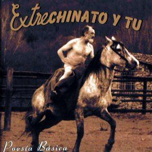 portada del disco Poesía Básica