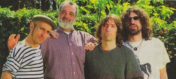 foto del grupo imagen del grupo Extrechinato y Tú