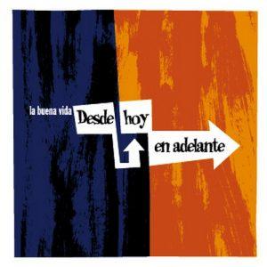 portada del disco Desde Hoy En Adelante