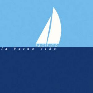 portada del disco Pacífico
