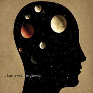 portada del disco Los Planetas