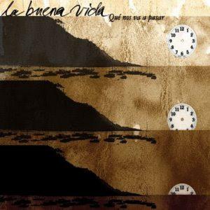 portada del album Qué Nos Va a Pasar