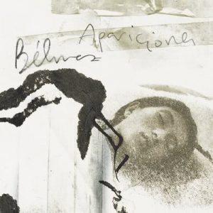 portada del disco Apariciones