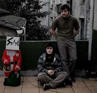 foto del grupo imagen del grupo Vale Tudo