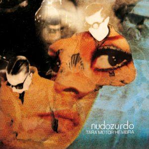 portada del disco Tara Motor Hembra