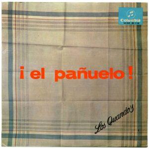 portada del disco El Pañuelo