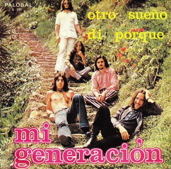 portada del album Otro Sueño / Di Porqué