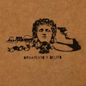 portada del disco Extrarradio / Trashorras