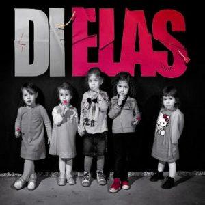 portada del disco Di Elas