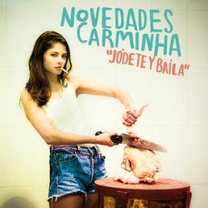 portada del disco Jódete y Baila