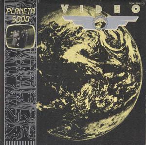 portada del disco Planeta 5000