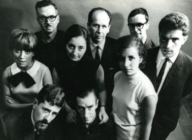 foto del grupo imagen del grupo Els Setze Jutges