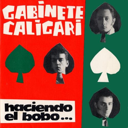 portada del album Haciendo El Bobo