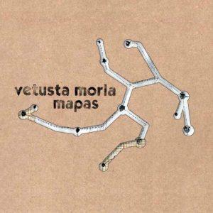 portada del album Mapas