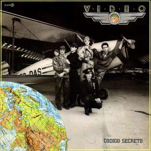 portada del disco Código Secreto