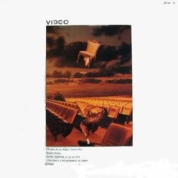 portada del disco Relatos de Diez Mundos