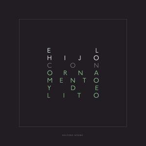 portada del disco Soltero Negro