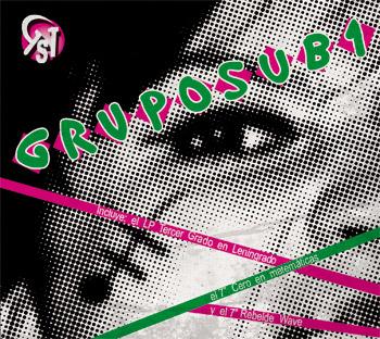 portada del album Curso de 1984