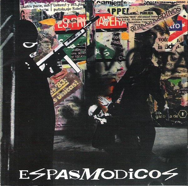 portada del album Discografía Completa 1982-1983