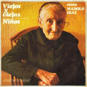 portada del disco Viejos y Viejas / Niños