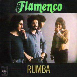 portada del disco Rumba