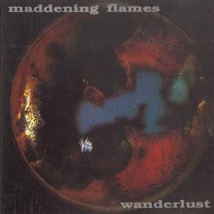 portada del disco Wanderlust