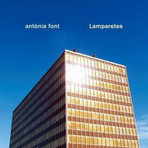 portada del disco Lamparetes