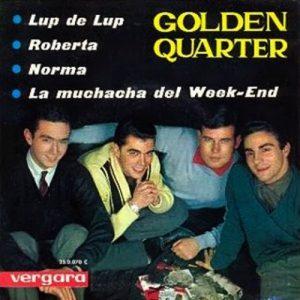 portada del disco Lup de Lup / Roberta / Norma / La Muchacha del Weekend