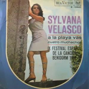portada del disco IX Festival Español de la Canción 1967