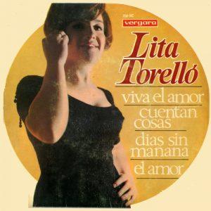 portada del disco Viva el Amor / Cuentan Cosas / Días sin Mañana / El Amor