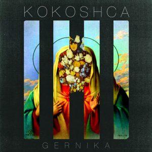 portada del disco Gernika