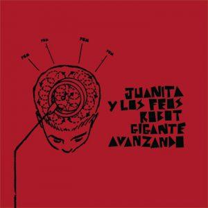 portada del album Robot Gigante Avanzado