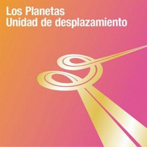 portada del disco Unidad de Desplazamiento (reedición)