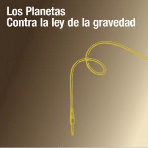 portada del disco Contra la Ley de la Gravedad (reedición)