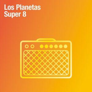 portada del disco Super 8 (reedición)