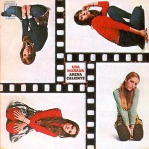 portada del disco Una Mañana