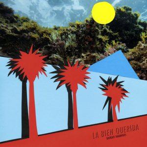 portada del disco Queridos Tamarindos