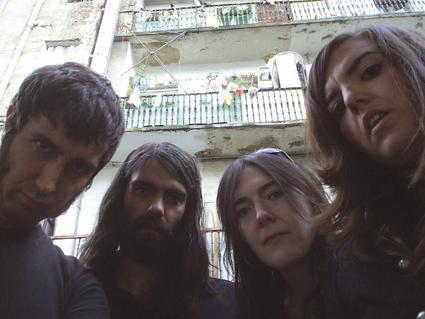 foto del grupo imagen del grupo Paniks