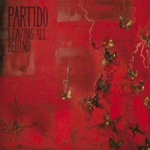 portada del disco Leaving All Behind