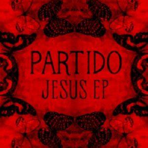 portada del disco Jesus EP