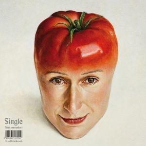 portada del disco Noi Pomodori