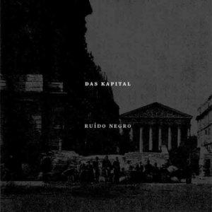 portada del album Ruído Negro
