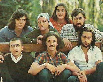 foto del grupo Jubal