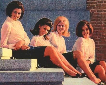 foto del grupo imagen del grupo Las Chic