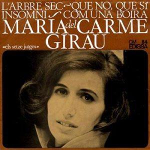 portada del disco Canta les Seves Cançons II