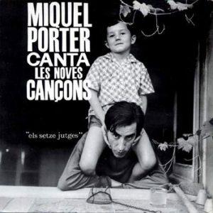 portada del disco Canta les Noves Cançons