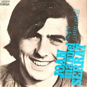 portada del disco Saps / Camí Avall
