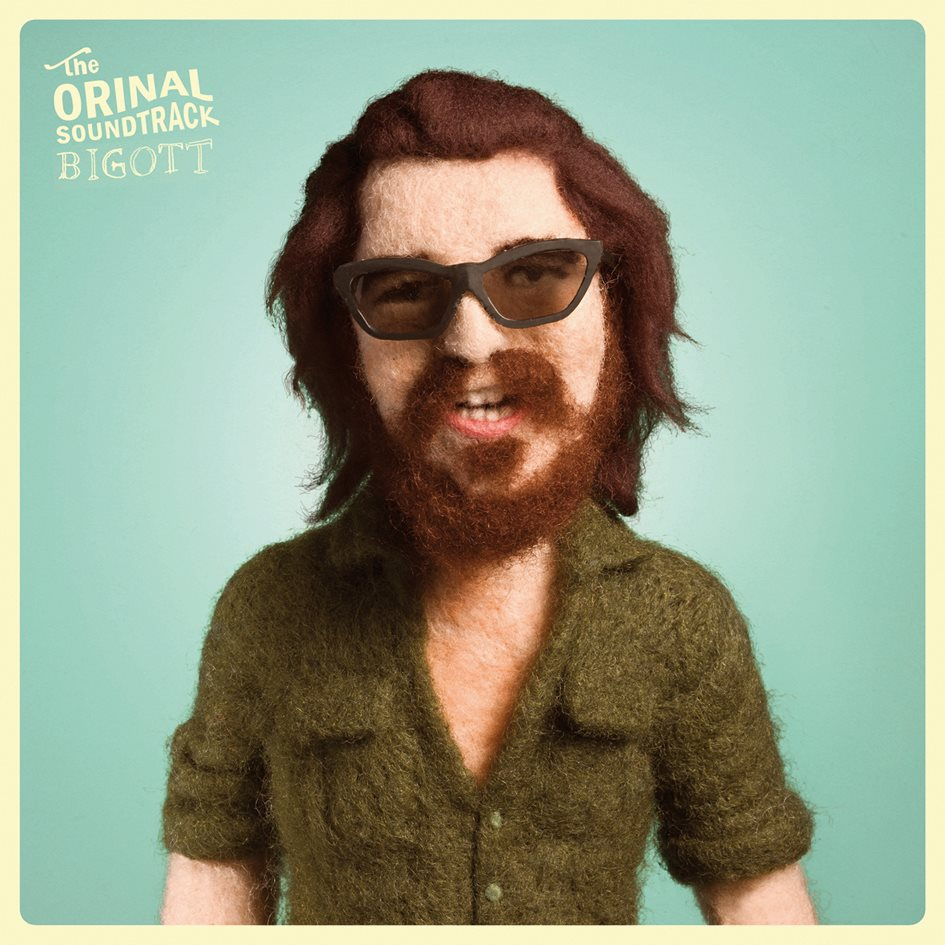 portada del disco The Orinal Soundtrack