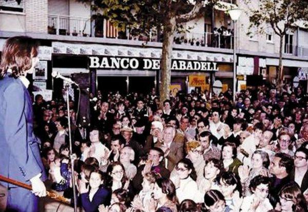 foto del grupo Primogénito López