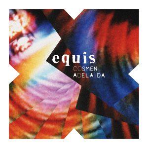 portada del disco Equis
